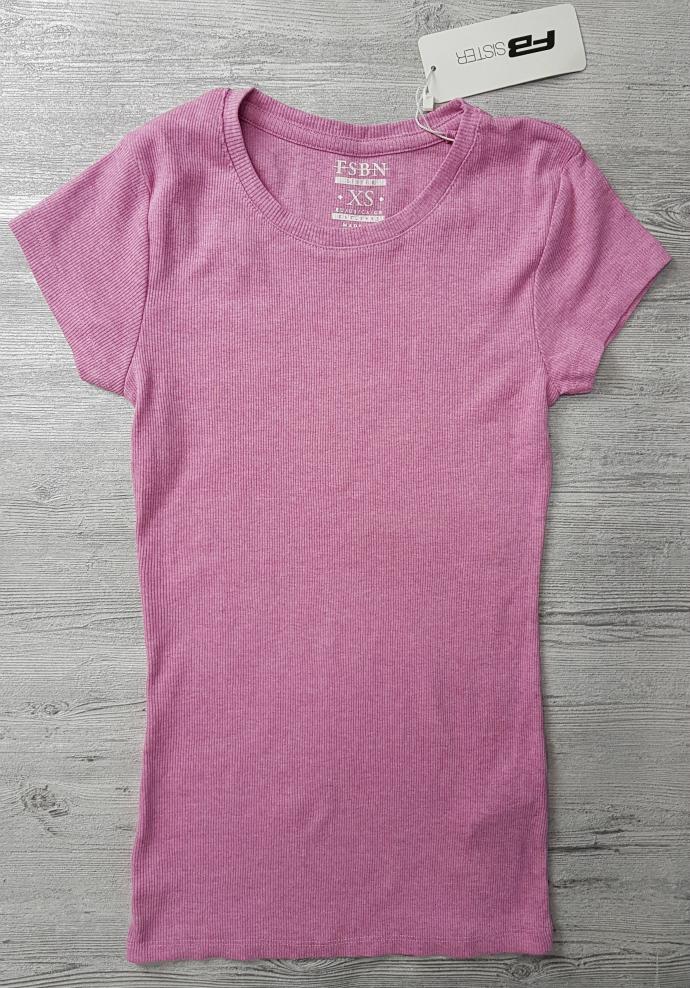 FSBN Womens T-Shirt ( XS - S - M - L - XL )