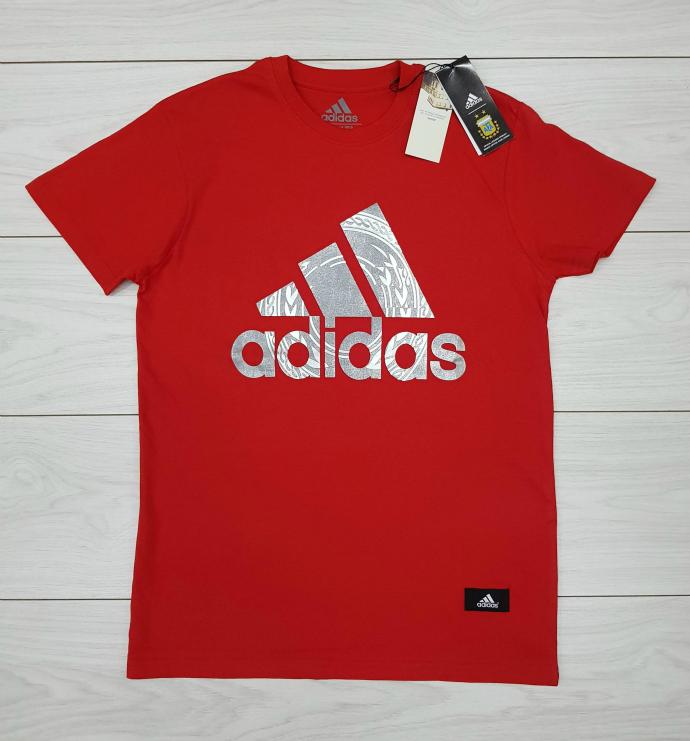 ADIDAS Mens T-Shirt (NOVO) (S - M - L - XL - XXL)