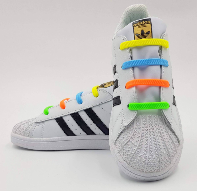ADIDAS boys Sneaker Shoes (WHITE) (MD) (28 to 35 EUR)