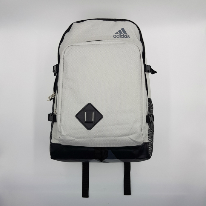 ADIDAS Back Pack (GRAY) (MD) (Os)