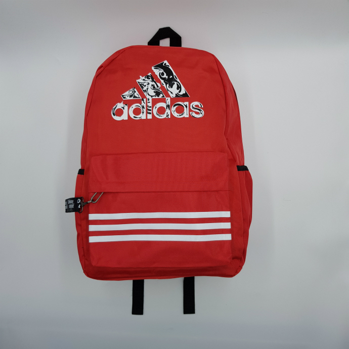 ADIDAS Back Pack (RED) (MD) (Os)
