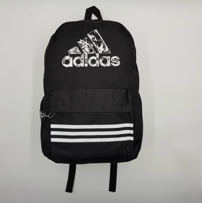 ADIDAS Back Pack (BLACK) (MD) (Os)
