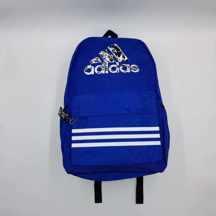 ADIDAS Back Pack (BLUE) (MD) (Os)