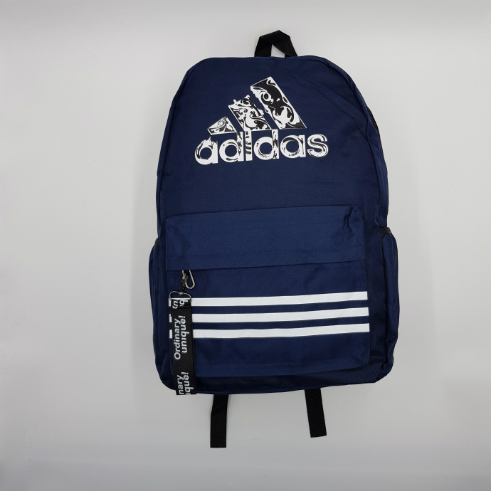 ADIDAS Back Pack (NAVY) (MD) (Os)