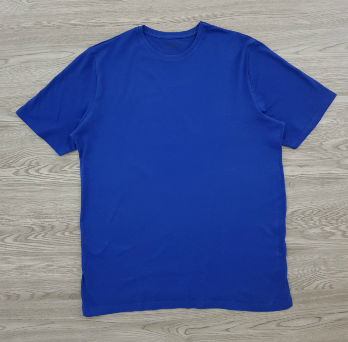 LIVERGY Mens T-Shirt (BLUE) (M - L - XL - XXL)