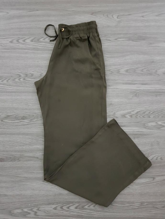 LC WAIKIKI Ladies Pants (BROWN ) (36 to 50)