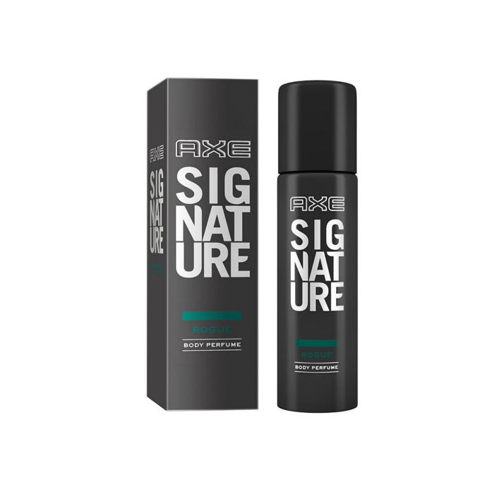 AXE Signature Rogue Body Perfume Spray 122ml (Exp: 11.2022) (K8)