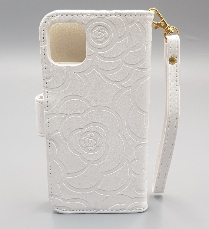 Mobile Covers (WHITE) (IP-11 Pro Max)