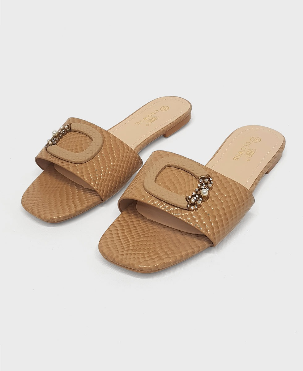 Ladies Sandals Shoes