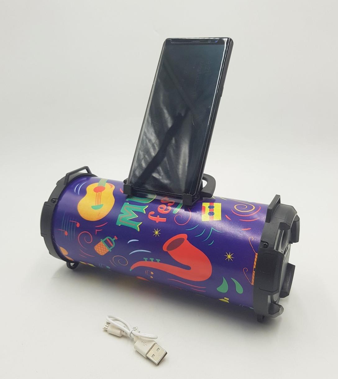 Wireless Speaker / 520BT