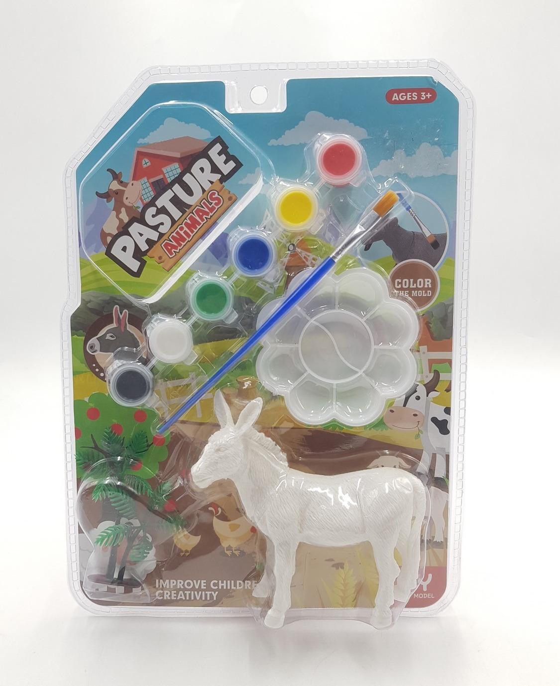 Little Painter Gift Box