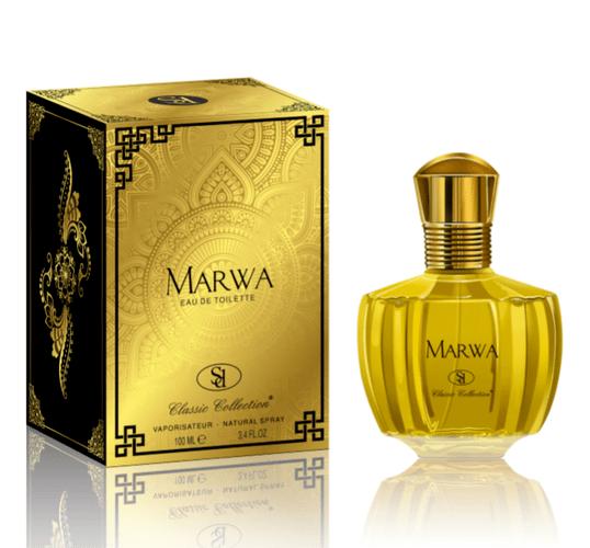 Marwa Classic 100 ML Long Lasting Perfume For Women