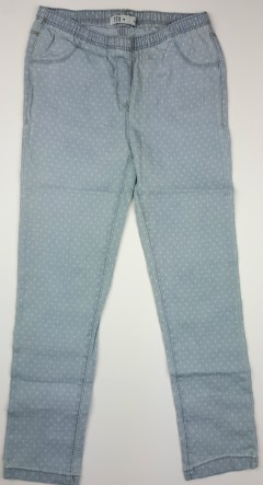 Girls Jeans (3 to 14 Years)