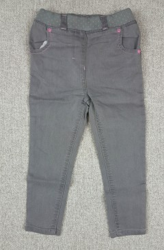 Girls Jeans (9 Months to 6 Years)