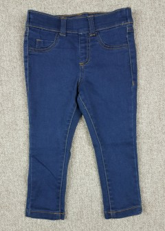 Girls Jeans (9 to 18 Months)