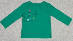 NEXT Girls Long Sleeved T-shirt (9 Months to 5 Years)