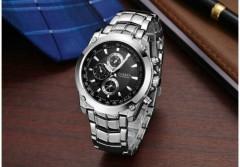 CURREN Curren Mens Watches 8025