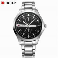 CURREN Curren Mens Watches 8128