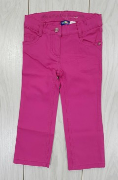 LUPILU Girls Jeans (12 Months to 4 Years)