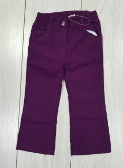 LUPILU Girls Jeans (18 Months to 5 Years)