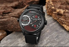 CURREN Curren Mens Watches 8249