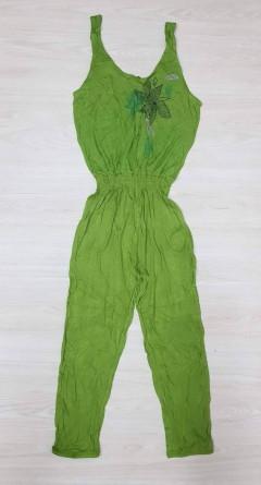 TIC Womens Damen - Jumpsuit (TIC) (S - M - L - XL)