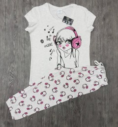 Deina Womens Pyjama Set (S - M - L - XL )
