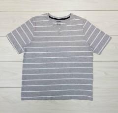LIVERGY Mens Pyjama Top (GRAY) (M - L - XL)