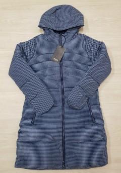 TIC Ladies Jacket (TIC) (BLUE) (XS - S - M - L - XL)