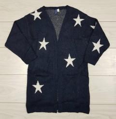 DIVIDED Ladies Jacket (NAVY) (XS - S - M - L - XL - XXL - 3XL)