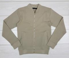 Mens Jacket (KHAKI) (S - M - L - XL)