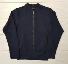Mens Jacket (NAVY) (S - M - L - XL)