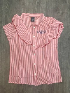PM Girls Shirt (PM) (2 to 8 Years)