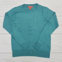 JOE FRESH Ladies Sweater (BLUE) (XS - S - M - L - XL - XXL - 3XL)