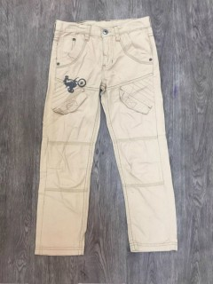 PM Boys Jeans (PM) (8 to 14 Years)