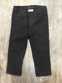 PM LEVIS Boys Jeans (PM) (12 Months to 3 Years)
