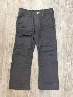 PM Boys Jeans (PM) (4 to 9 Years)