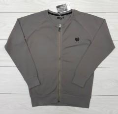 SL Mens Jacket (BROWN) (S - M - L - XL - 2XL)