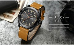 CURREN Curren Mens Watches 8272