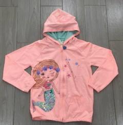 PM Girls Sweatshirt (PM) (3 to 8 Years)