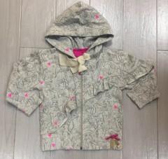 PM Girls Sweatshirt (PM) (7 to 8 Years)