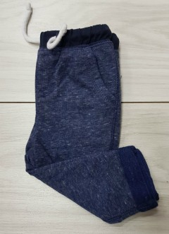 Girls Pants (NAVY) (LP) (FM) (6 Months to 3 Years)