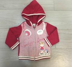 PM Girls Sweatshirt (PM) (9 Months)