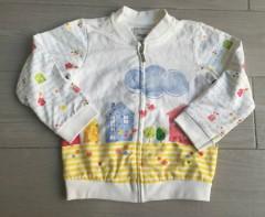 PM Girls Sweatshirt (PM) (36 Months)