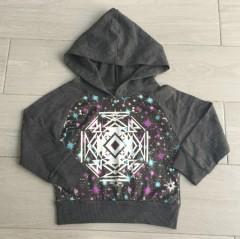 PM Girls Sweatshirt (PM) (12 Months)