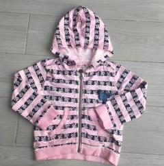 PM Girls Sweatshirt (PM) (12 to 18 Months)