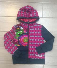 PM Girls Sweatshirt (PM) (4 Years)