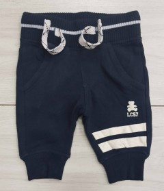 Boys Pants (NAVY) (FM) (3 to 36 Months)
