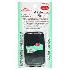 SKIN DOCTOR Skin Doctor 4 in 1 Whitening Soap, 80 g (Mos)