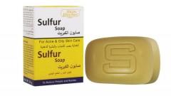 SKIN DOCTOR Skin Doctor Sulfur Soap 80g (Mos)